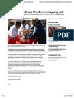 Nordkorea Ruft Zur Wiedervereinigung Auf - News International