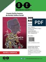 Avance Don Barroso (Desfiladero Ediciones)
