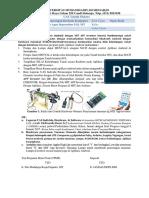 05. UAS Perancangan Berbasis Komputer Tek Elektro by Eko Thn 2017