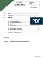 66 - Method Statements for Erection of Steel.pdf