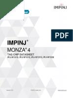Monza 4 Tag Chip Datasheet R10 20160817.pdf
