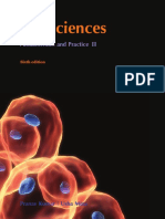 Life Sciences Fundamentals and Practice - II