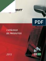 DRIFT Catalogo 2015