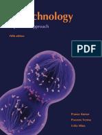 Biotechnology a Problem Approach