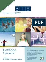 201709 Orbis Catálogo General Septiembre 2017 España