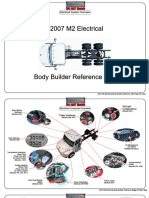 171458339 M2 2007 Electrical Body Builder Manual Rev New