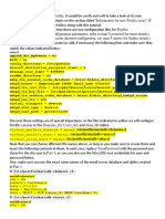 Configuring Postfix Mail Server