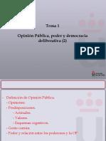 CLASE-25-02-10 Tema 1 (2) -  Opinión pública URJC