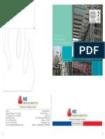 ARC Cable Tray Catalogue