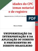 As novidades do CPC.pdf
