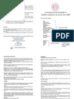 Guia Rápido Normalização_FDRP