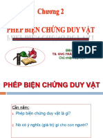 3 - Chuong 2 - Phep Bien Chung Duy Vat