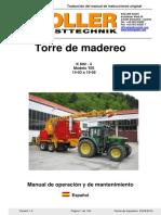 Betriebsanleitung K602H Aktuell ES 2015-09-23