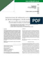 Paper 1 Electrocardiografia