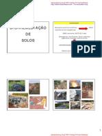 AULA VIII - Biorremediação de solos