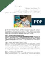 Cele 6 Etape de Dezvoltare a Copilului