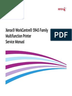 As-Ejector Unit Assy Xerox