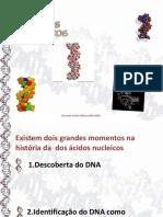 Aplicacoes Do DNA