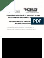 1404-Proposta de Classificacao Da Resistencia Ao Fogo de Elementos e Componentes Construtivos Carlos Roberto Metzker IPT