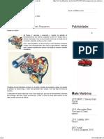 Turbocompressor Em Motores Pequenos. _ InfoMotor.com