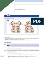 100 Tecnicas de Movilizacion Con Impulso en Osteopatia
