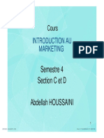 Cours Markerting de Base S3