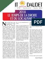 Petit Daudet N°85