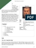 Tintoretto - Wikipedia, The Free Encyclopedia