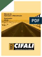 Queimador CF-04_Man Op e Manut - 023-TD02N 0072-02[1]
