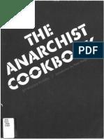 Anarchist Cookbook, Excerpts