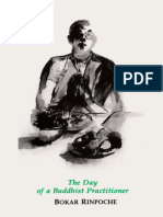 The Day of a Buddhist Practitioner