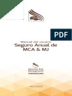 Manual Min Jovem Espanhol (1)