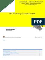 10Investigacion I. Carga Academica
