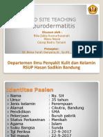 Neurodermatitis BST