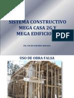 Presentación Sistema Constructivo Megacasa 2g (Final) 23-04-2015