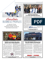 Hometown Business Profiles - January 2018 sct