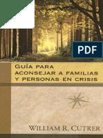 Guia Para Aconsejar a Familias y Personas en Crisis - SL