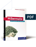 Galileocomputing Hibernate