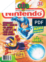 Club Nintendo - Año 03 No. 07 (Colombia)