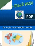 Evolução Da Pop. MTD IV Al. 17-18