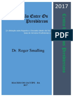 A Distinção Entre Presbiteros