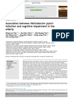 Cognitive Impairement3
