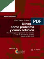 Paula Aguilar (2003)
