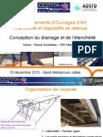 09- Conception Du Drainage Et de l Etancheite