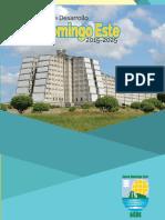 Plan Municipal de Desarrollo SDE