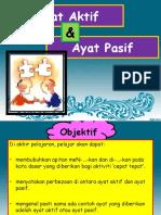 ayataktifayatpasifv2-120301233030-phpapp01