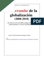 El Derrumbe de La Globalización