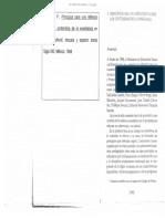 U3 - T2 - Bourdieu, Pierre (1998). Principios Para Una Reflexión Sobre Los Contenidos de La Enseñanza