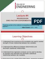 AU 15 Lecture 4 SLR