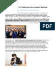 FIGC Gravina Ha Investito Molto Sul Programma Elettorale